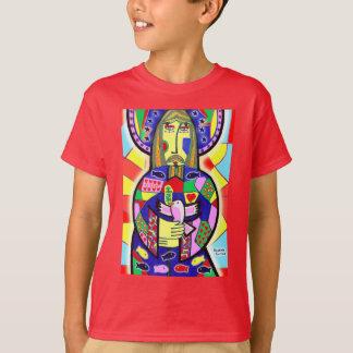 Bigger Christ T-Shirt