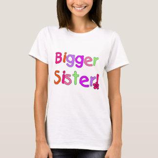 Bigger Sister Tshirts and Gifts
