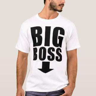 Biggest Boss T-Shirt