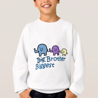 Biggest Brother Sweatshirt