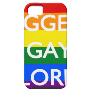 BIGGEST GAY LORD iPhone 5 COVERS