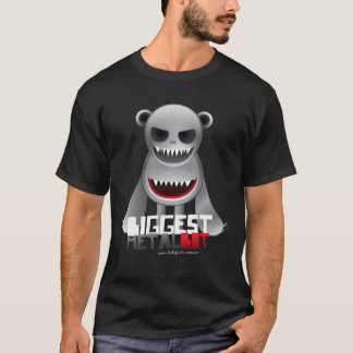 Biggest Metal Bot T-Shirt