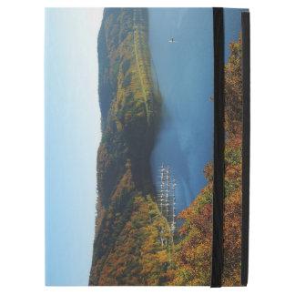 """Biggetalsperre in the autumn iPad pro 12.9"""" case"""