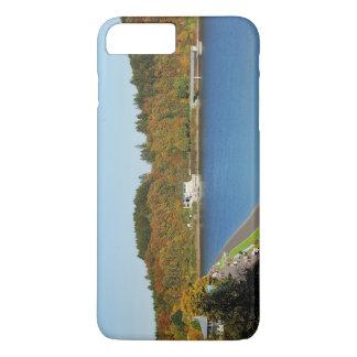 Biggetalsperre in the autumn iPhone 8 plus/7 plus case