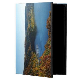Biggetalsperre in the autumn powis iPad air 2 case