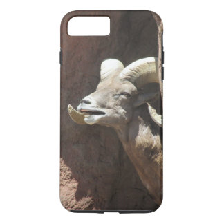 Bighorn Sheep iPhone 8 Plus/7 Plus Case