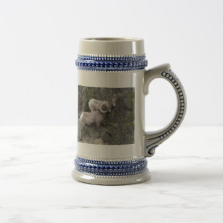 Bighorn Sheeps Mug
