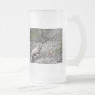 Bighorn Sheeps Coffee Mugs