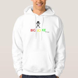 bigjoke   latest hooded sweatshirts