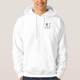 bigjoke  parker hooded pullovers