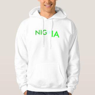 bigjoke  parker hooded sweatshirts