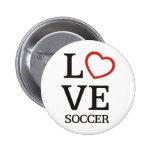 BigLOVE Soccer Button