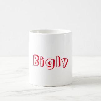 Bigly Mug