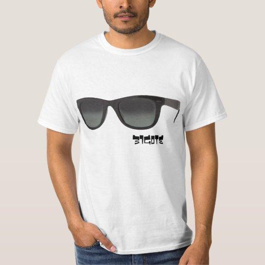 BIGote sunglasses t shirt