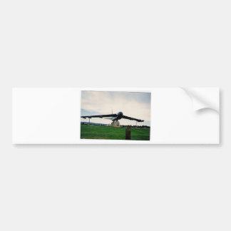 bigplane.jpg on display in Alabama Bumper Sticker