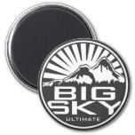 BigSky Magnet