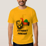 BigWheel, STREET RACER T Shirt