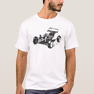 Bigwig Off Road Buggy T-Shirt