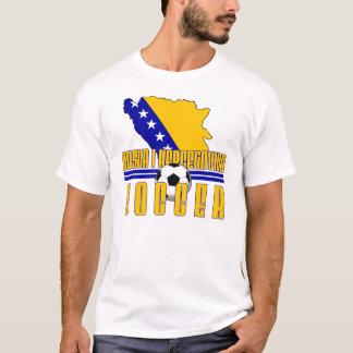 BiH Soccer T-Shirt