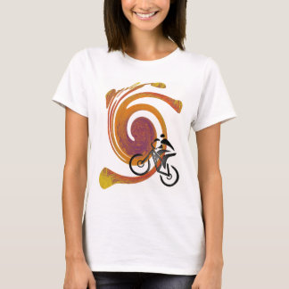 bike any terrain T-Shirt