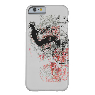 bike art iPhone 6 case Barely There iPhone 6 Case
