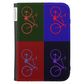bike , bicycle ; biking / cycling case for kindle