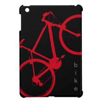 bike , bicycle ; biking / cycling iPad mini covers