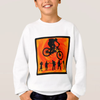 Bike Center Line Sweatshirt