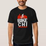 Bike Chicago Tshirt