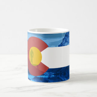 Bike Colorado Coffee mug