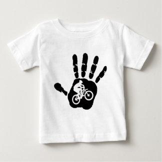 BIKE DAY PLANNER INFANT T-Shirt