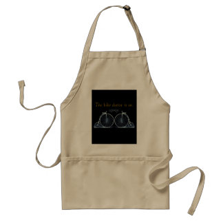Bike Doctor Apron