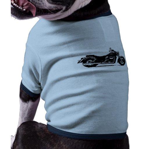 Bike Pet Shirt