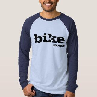 bike, EXTREME Shirt