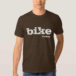 bike, EXTREME T Shirt