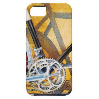 Bike gears iPhone 5 cover