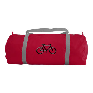 Bike Gym Bag