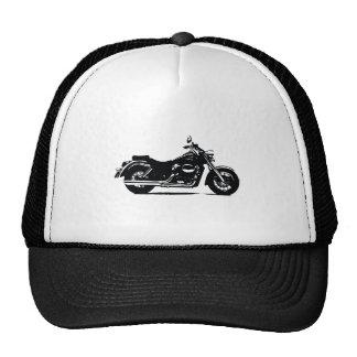 Bike Trucker Hats