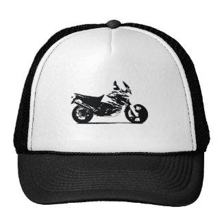 Bike Trucker Hat