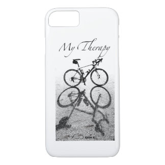 Bike iPhone 7 case - My Therapy