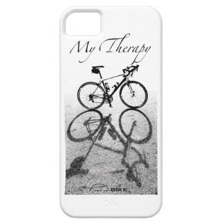 Bike iPhone Case - My Therapy