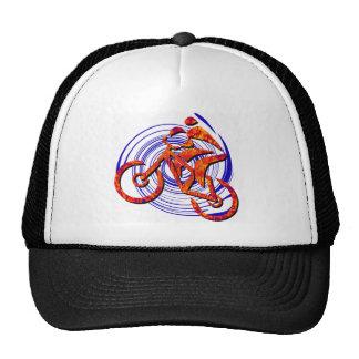 Bike Junction Function Trucker Hats