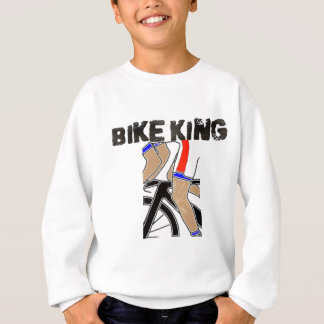 Bike King Sweatshirt