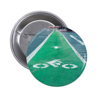 BIKE LANE 6 CM ROUND BADGE