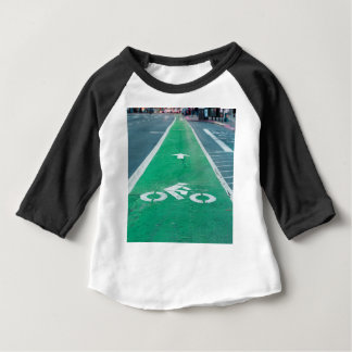 BIKE LANE BABY T-Shirt