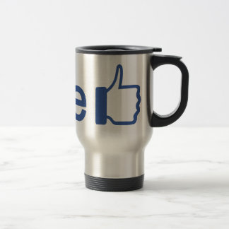Bike Like Coffee Mug