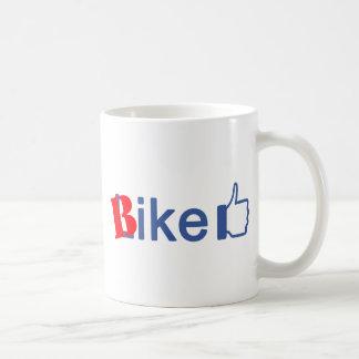 Bike Like Mugs