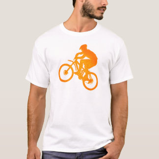 Bike Mountain Times T-Shirt