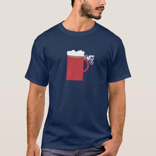Bike Mug T-Shirt