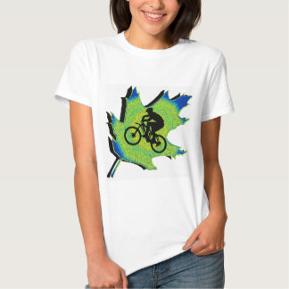 Bike New Wellington T-shirt